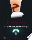 Spin off zur  Die Shumerer Saga   Band 1   S  chtig