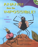 Anansi Does The Impossible