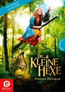 Die kleine Hexe   Filmbuch