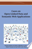 Cases on Open Linked Data and Semantic Web Applications
