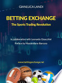 Betting Exchange   The Sports Trading Revolution