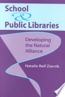 School & Public Libraries And School Librarians Can Benefit In