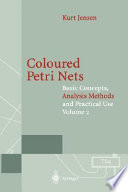 Coloured Petri Nets