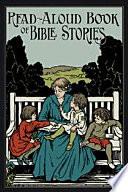 Read Aloud Book of Bible Stories