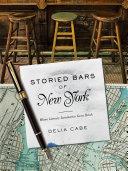 Storied Bars of New York