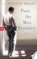 Post für Mrs. Bromley
