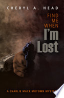 Book Find Me When I m Lost