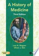 A History of Medicine Book PDF