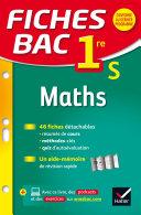 Mathématiques 1Re S par Hervé Kazmierczak, Christophe Roland