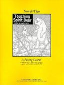 Touching Spirit Bear Book PDF