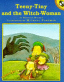 Teeny Tiny and the Witch woman