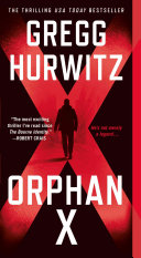 Orphan X-book cover