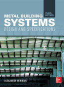 Metal Building Systems Third Edition