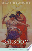 Barsoom   The US Collection  Illustrated