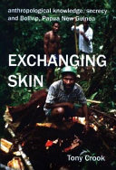 Anthropological knowledge, secrecy and Bolivip, Papua New Guinea
