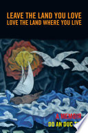 LEAVE THE LAND YOU LOVE Book PDF