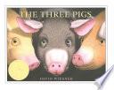 Ebook The Three Pigs Epub David Wiesner Apps Read Mobile