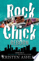 Rock Chick Reborn book