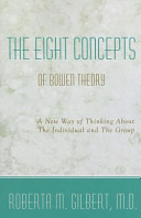 The Eight Concepts of Bowen Theory
