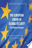 The European Union in Global Security