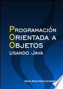 Programaci N Orientada A Objetos Con Java