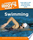 The Complete Idiot S Guide To Swimming