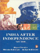 India After Independence  1947 2000