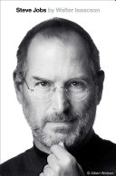 cover img of Steve Jobs