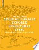 Architecturally Exposed Structural Steel
