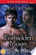 download ebook forbidden moon [be-were 2] pdf epub