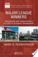 Major League Winners