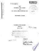 Shell Chemical Company Polypropylene Plant Permit