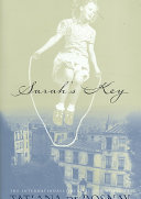 cover img of Sarah's Key