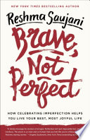 Brave  Not Perfect Book PDF
