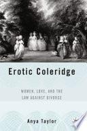 Erotic Coleridge