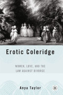 download ebook erotic coleridge pdf epub