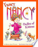 Oodles Of Kittens Fancy Nancy