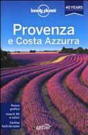 Copertina Libro Provenza e Costa Azzurra