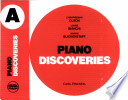 Piano Discoveries