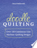 Doodle Quilting