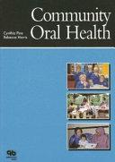 Community Oral Health