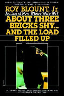Book About Three Bricks Shy ... and the Load Filled Up