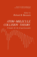Atom - Molecule Collision Theory