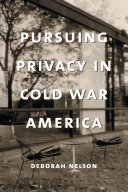 download ebook pursuing privacy in cold war america pdf epub