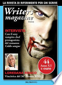 Writers Magazine Italia 44