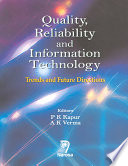 Quality Reliability And Information Technology