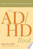 The ADHD Book