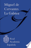 La Galatea  Epub 3 Fijo
