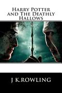 Harry Potter by J. J K.Rowling