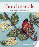 Punchneedle The Complete Guide